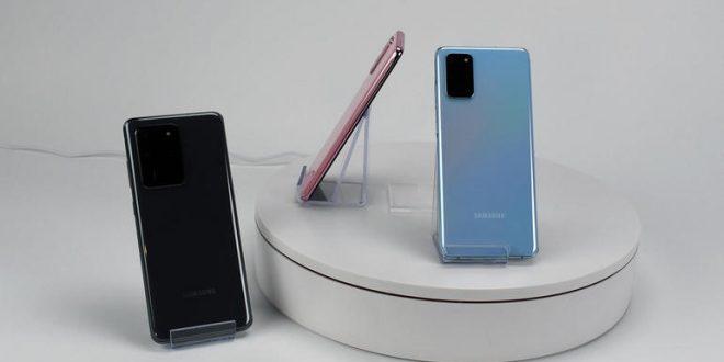 Samsung Galaxy S20 Serisi Türkiye'de Kaç Paraya Satılacak?