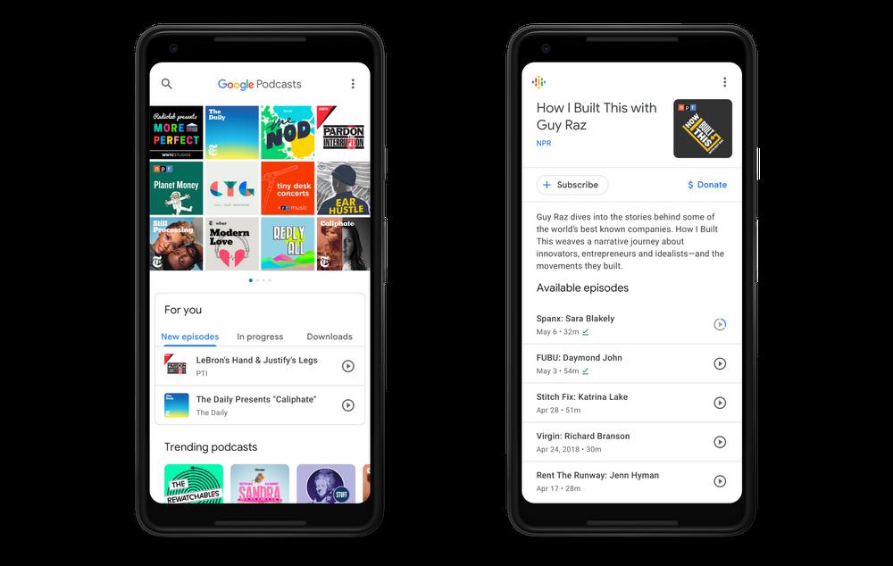 Google Podcasts Uygulaması Ne İşe Yarar?