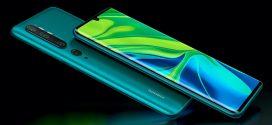 Xiaomi Mi 10 ve Mi 10 Pro'nun Tanıtımı Sosyal Medyadan Yapılacak