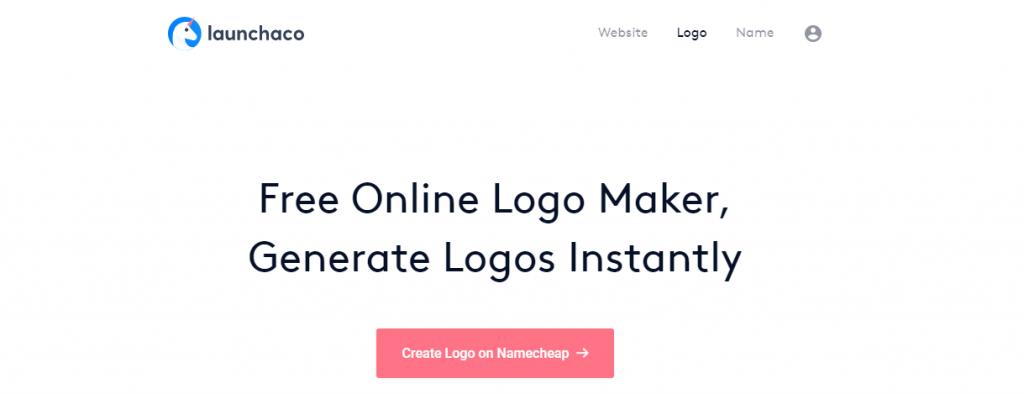 Launchaco Logo Builder