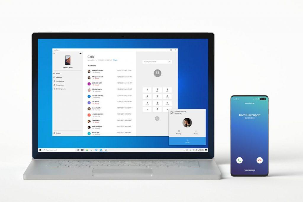 Windows 10 Bilgisayardan Telefona Kablosuz Dosya Aktarma