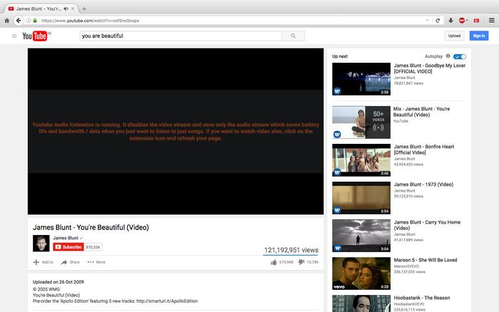 Mozilla Firefox ile YouTube'u Müzik Dinlemek İçin Kullanma