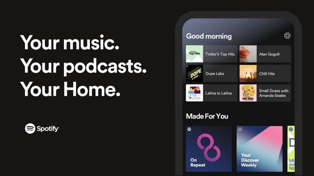 Spotify Grup Oturumu Oluşturma