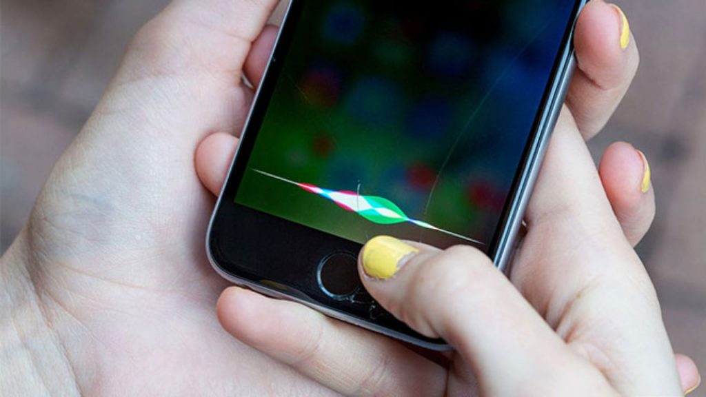 iPhone Telefonlardan Siri'yi Kapatma